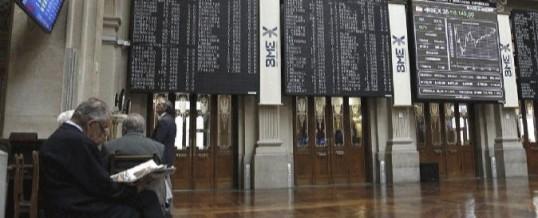 La banca y la tensión previa a la Fed eclipsan a Inditex en el Ibex
