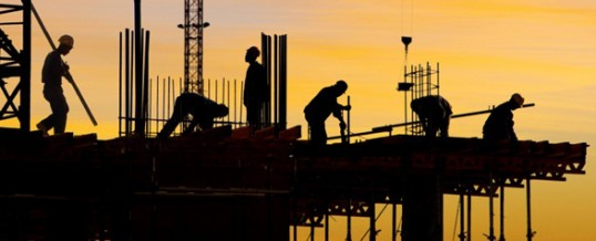 Defectos de construcción durante el boom inmobiliario
