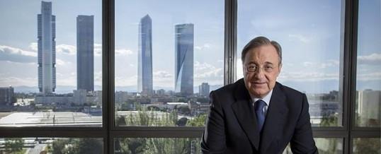 ACS se refuerza en Hochtief al comprar un 5,8% a Qatar por 312 millones de euros