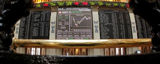 La Bolsa española puede ser la mejor de Europa en 2015, según ING