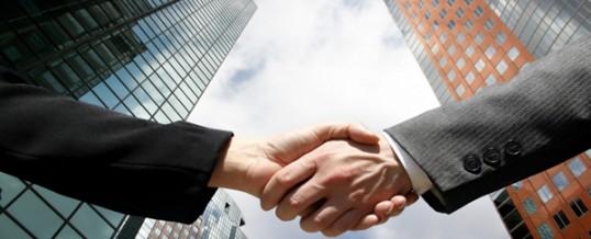 Consejos legales para lanzar con éxito una 'joint venture'