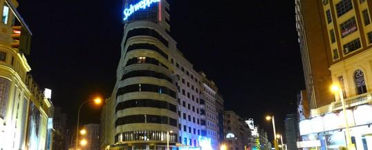 El inversor en oficinas se rinde ante el atractivo de Madrid