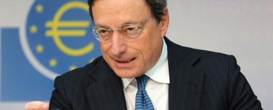 Algunos escudos de la zona euro para esquivar la recesión