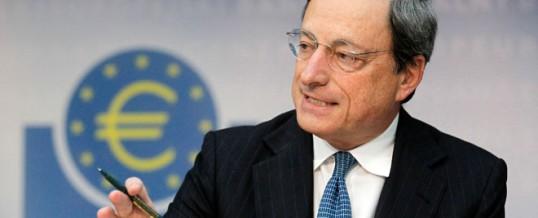 ¿Y si el BCE devalúa el euro comprando deuda de EEUU?