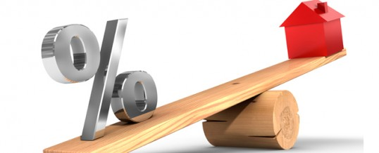 El precio de la vivienda libre cayó un 2,6% interanual en el tercer trimestre