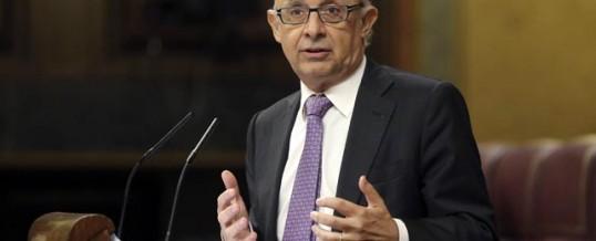 Reforma fiscal: pensionistas, autónomos y comedores escolares ganan con el cambio