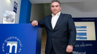 Rafael Martín, director de Expansión de Grupo Marcal