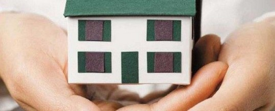 El stock de vivienda cae más allí donde es mayor el avance del PIB