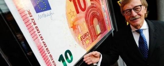 """BCE: la compra de bonos soberanos es una opción """"teórica"""" si se deteriora la situación"""