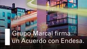 Grupo MARCAL firma un Acuerdo con ENDESA