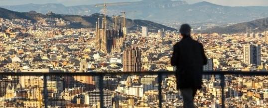 Barcelona despunta en el encarecimiento de la vivienda
