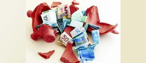 La riqueza financiera de las familias crece un 6,6% hasta junio