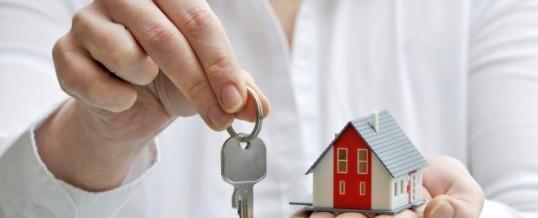 La compraventa de viviendas regresa a 'números verdes' después de tres años seguidos de descensos