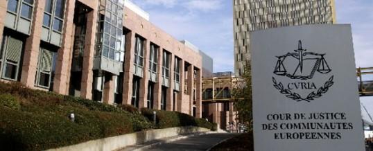 La UE pone condiciones a los contratos de abogados