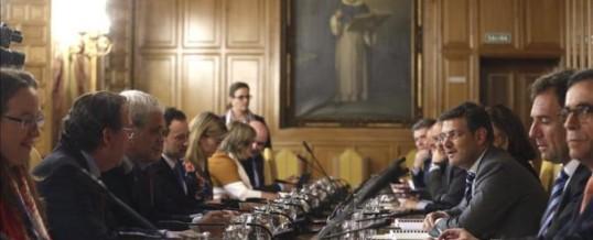 Jueces y fiscales progresistas critican la última reforma de la LECrim