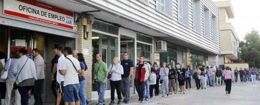 España es el segundo país de la UE con más paro entre los adultos con estudios superiores