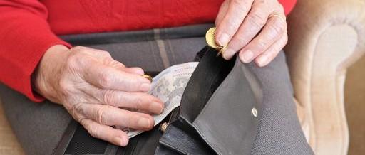 El gasto en pensiones crece un 3,1% y alcanza los 8.054 millones