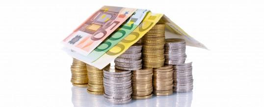 La vivienda en España sigue siendo cara en relación con los salarios