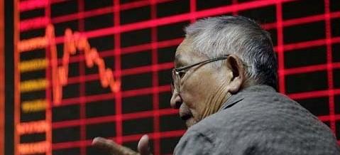 Recortes de provisiones a China desde el Banco Mundial.