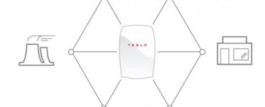 Superbatería de Tesla: cómo funciona y cuánto costará