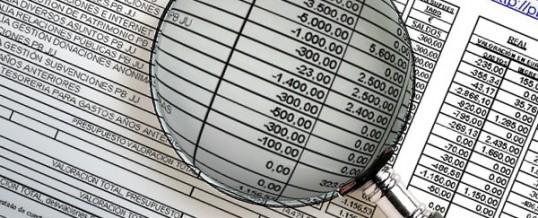 Llega la Ley de Transparencia, ¿qué información puedes solicitar ahora?