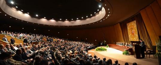 Aprobada la reforma del Tribunal Constitucional
