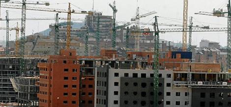 ¿Recuperación del 'ladrillo'? La inversión inmobiliaria supera ya en un 15% la del año pasado