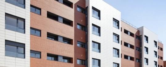 El mercado inmobiliario recibirá 230.000 viviendas nuevas hasta 2018