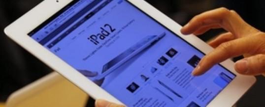 Votar al comité de empresa desde el iPad ya es legal