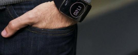 Los bufetes tratan de mitigar los riesgos de los 'wearables'
